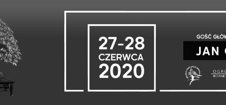 Zabezpieczony: Międzynarodowy Festiwal Bonsai Wojsławice 2020