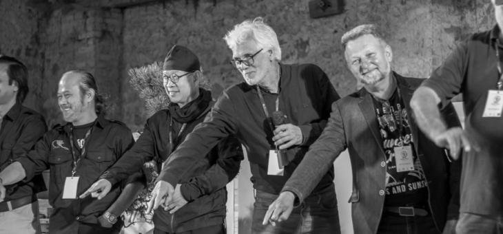 Międzynarodowy Festiwal Bonsai Wojsławice 2018 – Relacja, część 1